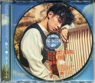 SF9 / Sensational Feeling Nine [DA WON: Limited Edition Picture Label Edition]