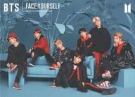 BTS (BTS) / FACE YOURSELF [First Press Limited Board C]