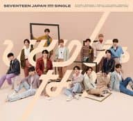 Seventeen / Not alone [First Press Limited Board C]