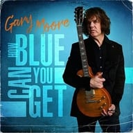 Gary Moore / How Blue Can You Get (Blu-spec CD2)