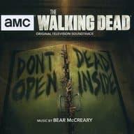 「 The Walking Dead 」 Original Original Soundtrack