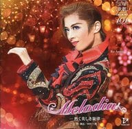 Takarazuka Revue Hanagumi Performance and Live Performance Grand Review Melodia -Hot and Beautiful Melody-