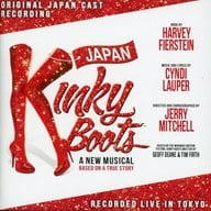 「 Kinki Boots 」 ORIGINAL JAPAN CAST RECORDING