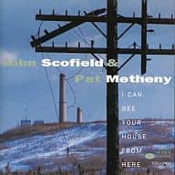John Scofield & Pat Metheny / John Scofield & Pat Metheny