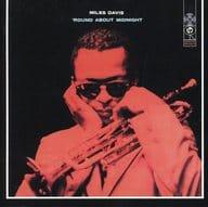 Miles Davis / Round About Midnight + 4
