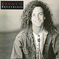 Kenny G / Breathless