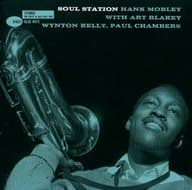Hank Mobley / Soul Station [Limited First Press Edition]