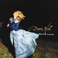 Diana Krall / Hoen I Look In Your Eyes [Limited Edition] (UHQCD)