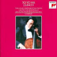 Yo-Yo Ma / Bach : Unaccompanied cello suites (all songs)