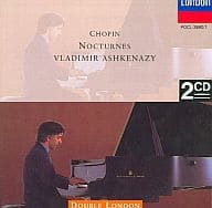 Ashkenazi (Piano) / Chopin : The Complete Works of Night Songs