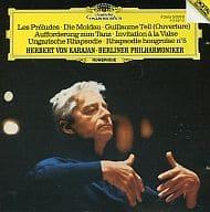 Karajan Berliner Philharmonie Orchestra / Karajan / Popular Concert
