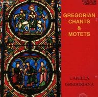 Capella Gregoriana / Gregorian Chant and Motet Collection