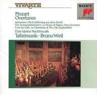 Directed by Bruno Weil Tafelmusik Baroque Orchestra / Mozart : Opera Overture & Aine Kleine Nahabomzek