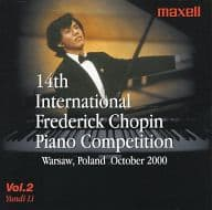 Yundi Li (piano) / 14th Chopin International Piano Competition Vol.2
