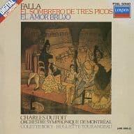 "Charles Dutoit (Conductor) Montreal Symphony Orchestra and others / Fara : ballet ""Sankaku Boshi"" (Triangle Hat), ""Koi wa Sorcerer"" (Love Wizard)"