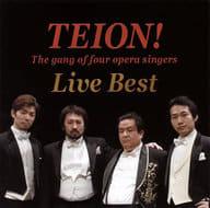 Taion! / Taion! Live vest