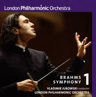 Vladimir Mikhailovich Yurovsky London Philharmonic Orchestra / Johannes Brahms : Symphony No. 1