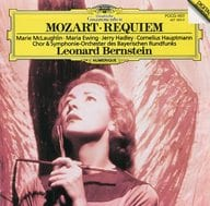 Bernstein / Mozart: Requiem in D minor