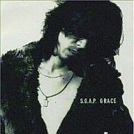 SONS OF ALL PUSSYS / GRACE [Limited Edition]