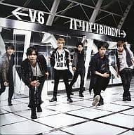V6 / Bari Bali BUDDY! <Brianna Edition> [with DVD with Limited Edition / Jacket B]