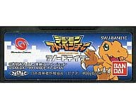 DIGIMON ADVENTURE Anode Tamer (without box&manual)