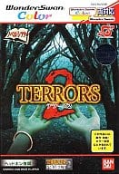 (without box&manual) TERRORS2
