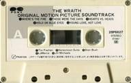"""THE WRAITH"" ORIGINAL MOTION PICTURE SOUNDTRACK"
