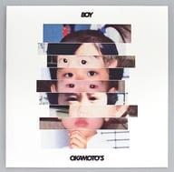 OKAMOTO 'S / BOY [Limited Edition]