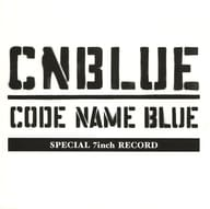 CNBLUE / TIME IS OVER