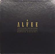 ALFEE / ALFEE SINGLES BOX (Condition : Bonus Record Missing, Storage Box Condition Difficult)