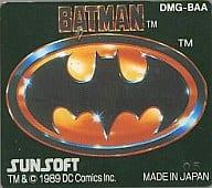 蝙蝠俠(無包裝盒及說明書)