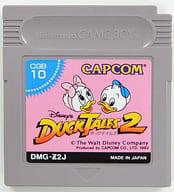 (no box or manual) (No box or manual) Duck Tales 2