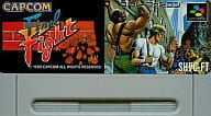 (without box&manual) FINAL FIGHT (ACG)