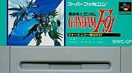 (without box&manual) Gundam F91 Formula War 0122 (ACG)