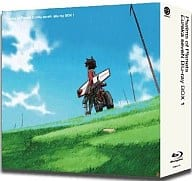 Symphonic Psalm Eureka Seven Blu-ray Box 1 [Initial pressing only limited]