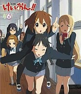 K-on! second Period 6 [First Limited Edition]