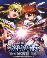 Magical Girl Lyrical NANOHA : The Movie 1 st [First Press Limited version]