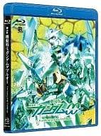 Mobile Suit Gundam OO - A wakening of the Trailblazer -