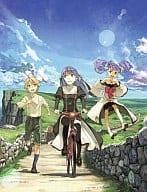 "Fractal 1 [Limited Production Edition Nendoroid Petite ""Nessa""]"