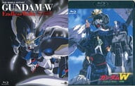 Mobile Suit GUNDAM WING : Endless Waltz Special [First Press Limited version]