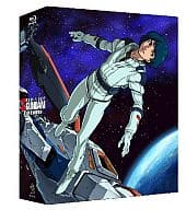 Mobile Suit Zeta Gundam Theatrical Version Blu-ray Box [Limited Time Only]