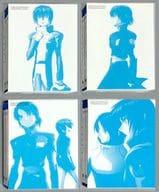 MOBILE SUIT GUNDAM SEED HD Remaster Blu-ray BOX Regular version 4 box set