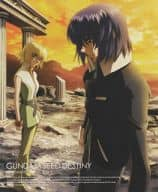 MOBILE SUIT GUNDAM SEED DESTINY HD Remaster Blu-ray Box 2 [First Press Limited]
