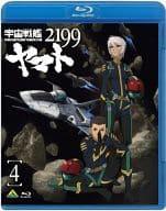 Space Battleship Yamato2199 (4) [Regular version]