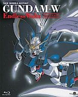 Mobile Suit GUNDAM WING : Endless Waltz Special Edition [First Press Limited Version] (Condition : Reduced-Size Movie Pamphlet Missing)