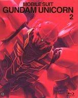 Mobile Suit Gundam UC 2 [Theatrical Limited Edition] (Condition: Award Scenario Book × 2 Missing Item)