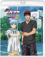 Kuroko's BASKETBALL FAN DISC ~ Many times from now ~