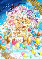 Movie Magical Pretty Cure! Miracle Transformation! Curefullfun! [Special Edition]