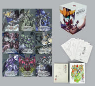 MOBILE SUIT GUNDAM Iron-Blooded Orphans Special Edition Limited Edition with BOX complete 9 volume set (modified version) (condition: special rubber strap shortage)
