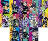 JoJo's Bizarre Adventure Diamonds can not crush Initial production limited edition all 13 volumes set